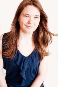 Dr. Katie Reinholtz